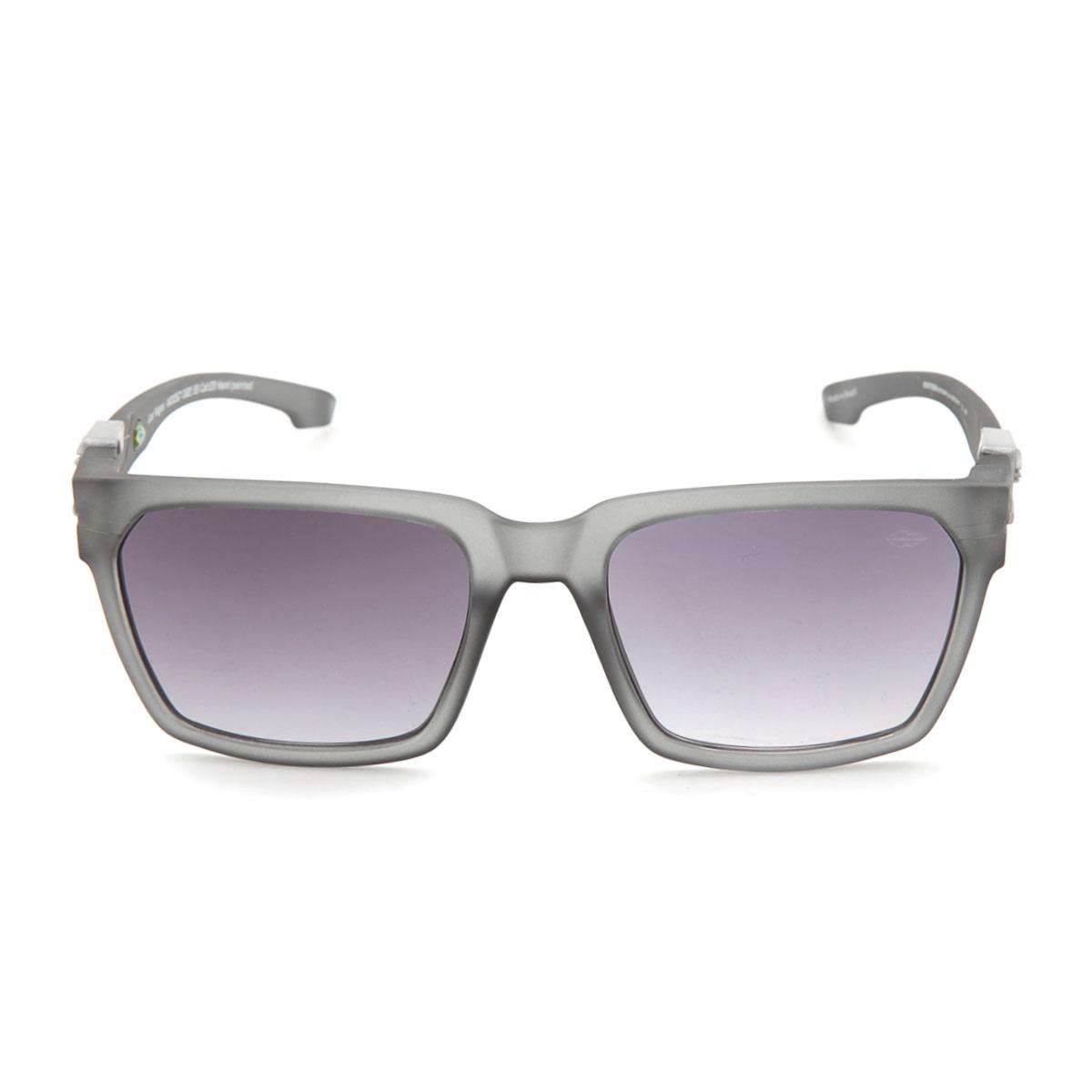 Óculos Mormaii Las Vegas Fume Fosco Lente Cinza Degrade ref M0057D2233 a7ffe71267