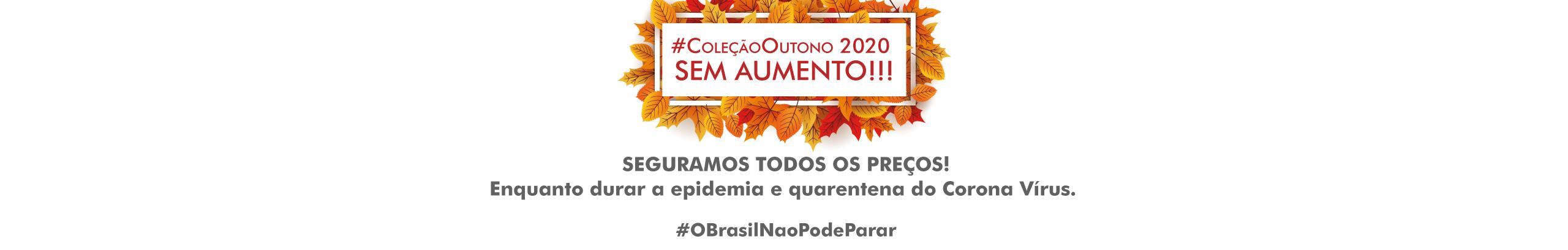 OUTONO 2020