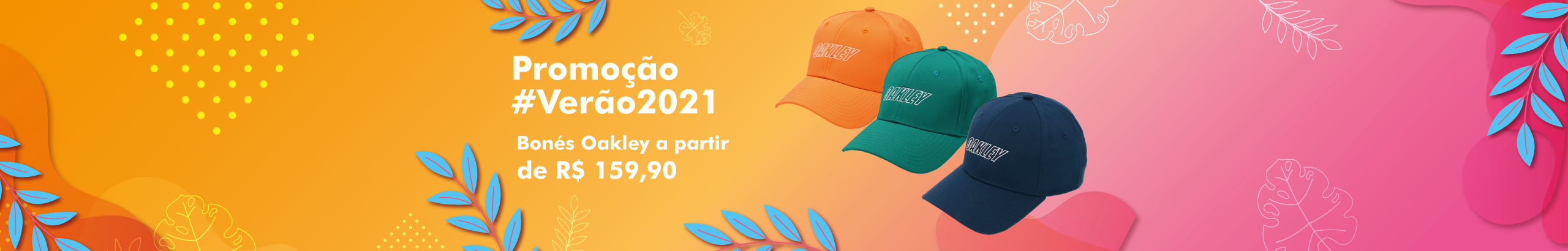 VERAO 2021 BONES