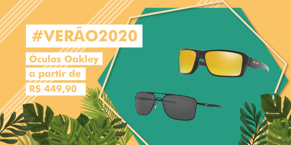 VERAO 2020 OCULOS