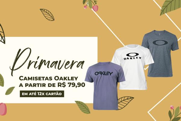Primavera 2020 - Camisetas